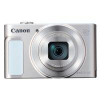 Цифровой фотоаппарат Canon PowerShot SX620 HS белый