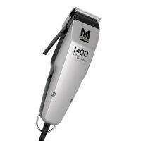 Машинка для стрижки волос Moser Hair clipper Edition серебристый
