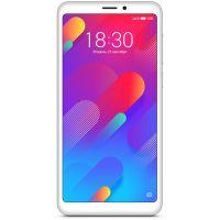 Смартфон Meizu M8 Lite белый