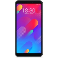 Смартфон Meizu M8 Lite чёрный