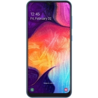 Смартфон Samsung Galaxy A50 128GB