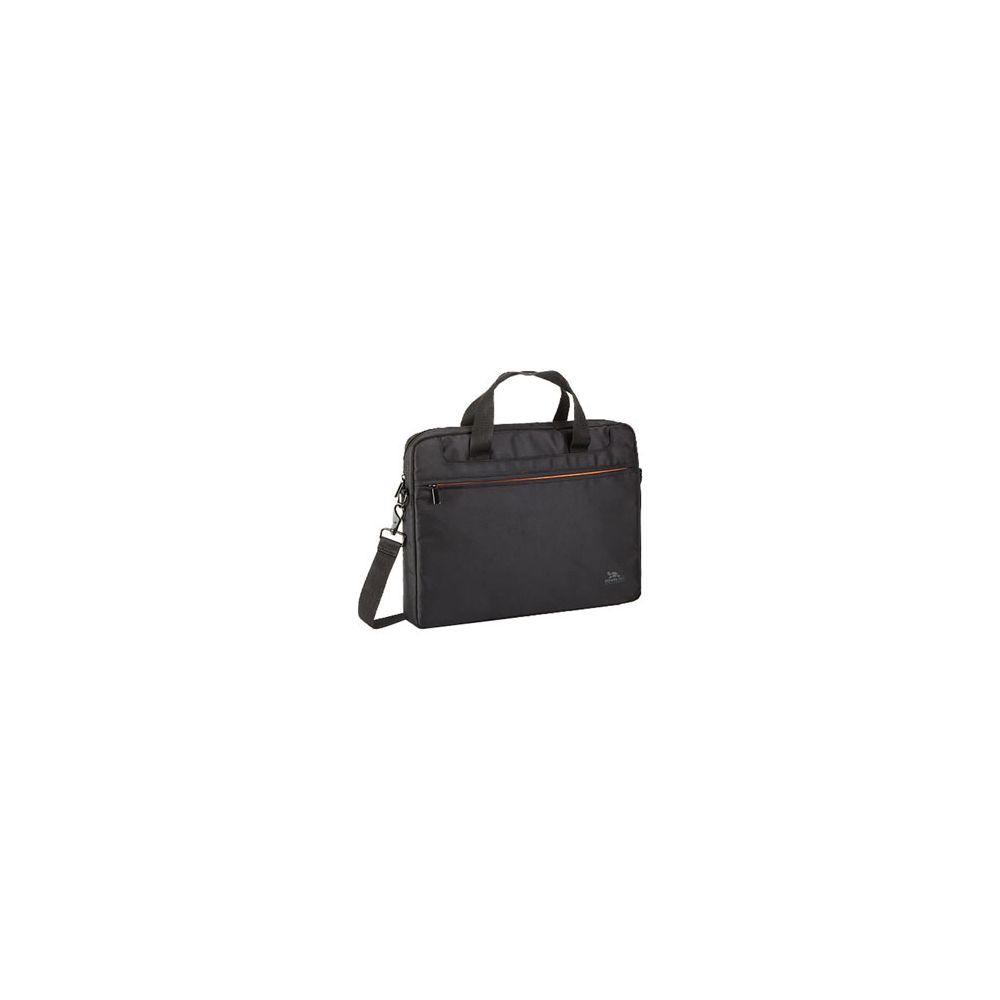 13674b75eab0 Вы с удобством сможете переносить ноутбук с сумкой Riva case 8033 15-16