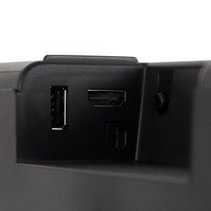 Купить Саундбар Sony HT-SF150 цвет чёрный