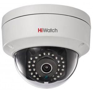 Купить Камера видеонаблюдения Hikvision HIWATCH DS I122