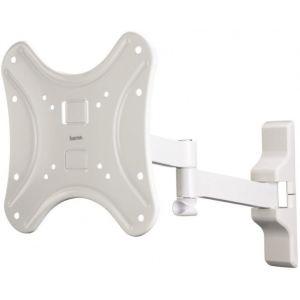 Купить Кронштейн для телевизора Hama H-108741 цвет белый