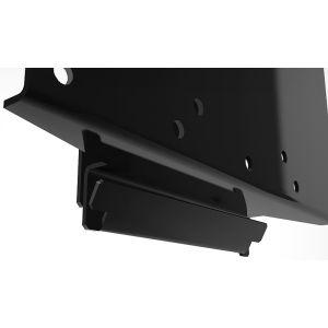 Купить Кронштейн для телевизора Holder LCDS-5061 цвет чёрный