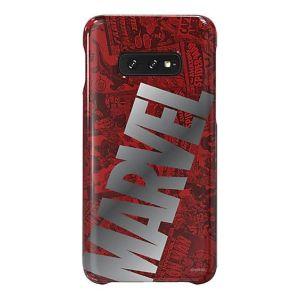 Купить Чехол Samsung GP-G973HIFGKWG для Samsung Galaxy S10 цвет красный