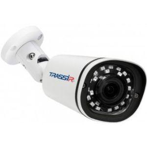 Купить Камера видеонаблюдения Trassir TR-D2121IR3 3.6-3.6мм цвет белый