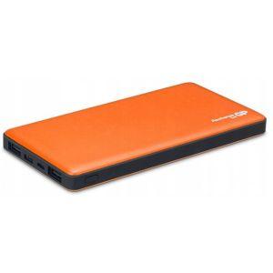 Купить Портативный внешний аккумулятор GP MP10MA цвет оранжевый
