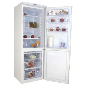 Купить Холодильник DON R-290 B цвет белый