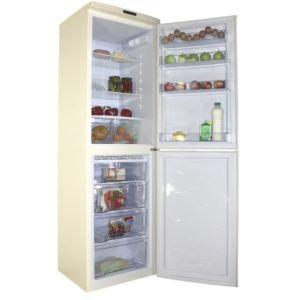 Купить Холодильник DON R-296 S цвет слоновая кость