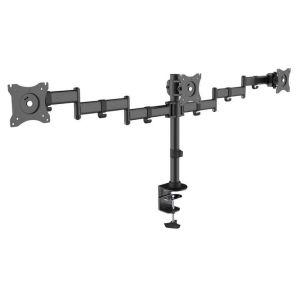 Купить Кронштейн для монитора Arm Media LCD-T15 цвет чёрный