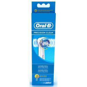 Купить Насадка для зубной щетки Oral-B EB20
