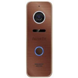 Купить Вызывная панель Falcon Eye FE-ipanel 3 цвет бронзовый