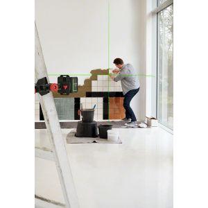Купить Лазерный нивелир Bosch Quigo green + MM2 (0603663C00)