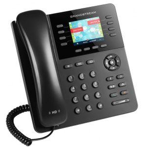 Купить Системный телефон Grandstream GXP2135 цвет чёрный
