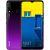 Смартфон TECNO Spark 4 цвет фиолетовый