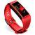 Фитнес-браслет Smarterra FitMaster 5 цвет красный (уценка)