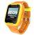 Смарт часы Geozon AIR цвет оранжевый
