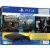 Игровая консоль Sony PlayStation 4 1TB+ Жизнь после + God of War + Одни из нас + PS+ 3 мес. (CUH-2208B)