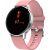 Смарт-часы Geozon Sky цвет серебристый/розовый