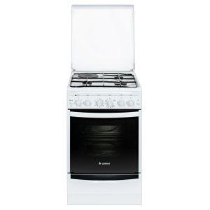 Купить Комбинированная плита Gefest 5110-02 цвет белый