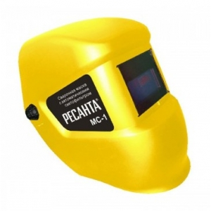 Купить Сварочная маска Ресанта МС-1