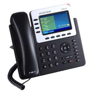 Купить Системный телефон Grandstream GXP-2140