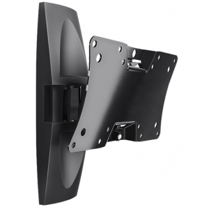 Купить Кронштейн для телевизора Holder LCDS-5062 цвет чёрный