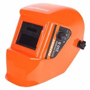 Купить Сварочная маска Patriot 350D