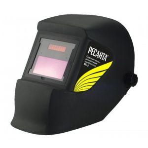 Купить Сварочная маска Ресанта МС-2