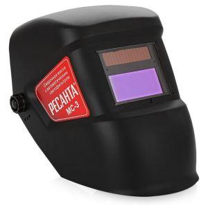Купить Сварочная маска Ресанта МС-3