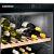 Винный шкаф LIEBHERR WKB 1812 цвет чёрный
