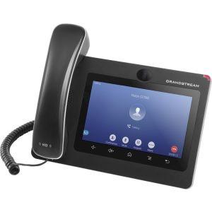 Купить Системный телефон Grandstream GXV3370 цвет чёрный