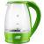 Электрический чайник Великие реки Дон-1 цвет салатовый