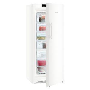 Купить Морозильный шкаф LIEBHERR GN 4635 цвет белый