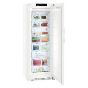 Купить Морозильный шкаф LIEBHERR GN 5235 цвет белый
