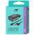 Сетевое зарядное устройство Vespa 20649 цвет чёрный