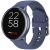Смарт часы Canyon Canyon Smart Watch CNS-SW75BL blue смарт-часы женс цвет blue