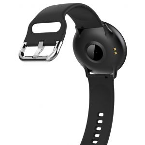 Купить Смарт-часы Canyon Smart Watch CNS-SW75BR цвет чёрный
