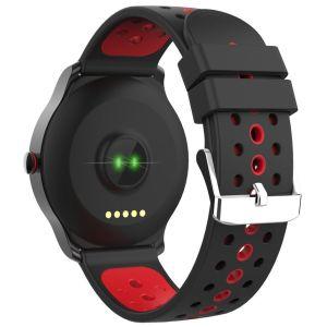 Купить Смарт-часы Canyon Smart Watch CNS-SW81BR цвет чёрный
