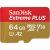 Карта памяти SanDisk SDSQXBZ-064G-GN6MA 64GB
