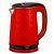 Электрический чайник CENTEK CT-0022 цвет красный