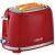 Тостер CENTEK СТ-1432 цвет красный