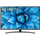 """Телевизор LG 49UN74006LA 49"""" (2020) цвет чёрный"""