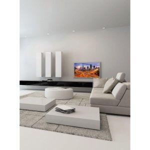 Купить Кронштейн для телевизора Hama FIX TV Premium черный 19