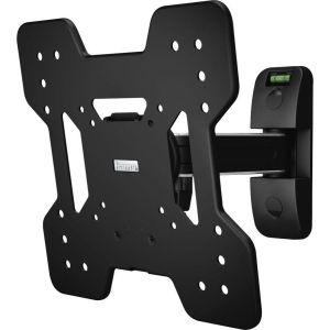 Купить Кронштейн для телевизора Hama Fullmotion TV Premium черный 19