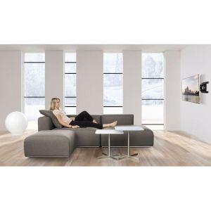 Купить Кронштейн для телевизора Hama Fullmotion TV Premium черный 37