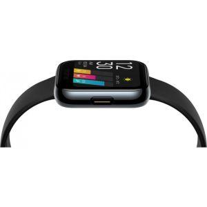 Купить Смарт-часы Realme RMA161 цвет чёрный
