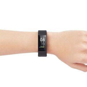 Купить Фитнес-браслет Xiaomi Mi Band 4C (MGW4067RU) цвет чёрный